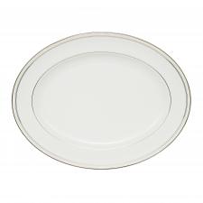 Waterford Padova Oval Platter 39cm