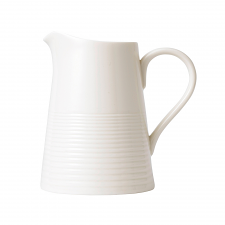 Royal Doulton Gordon Ramsay Maze White Jug 1L