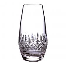 Waterford Ogham 'Love' Lismore Bud Vase