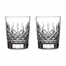 Waterford Crystal Lismore Classic DOF 355ml Pair