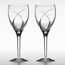 Waterford Siren White Wine Pair