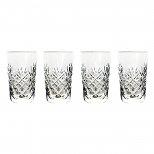 Waterford Coralee Tumbler S/4