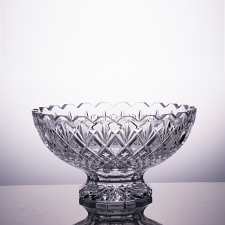 Waterford Rosalee Footed Bowl 25cm