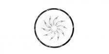 Rogaska Sun Mini Bowl 12cm