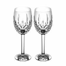 Waterford Aoife Goblet Pair