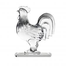 Waterford Crystal Ornamental Rooster