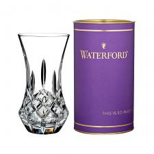 Waterford Lismore Diamond Vase 20cm