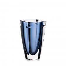 Waterford W Collection Vase 18cm Sky