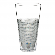 Waterford Diamond Line Vase 30cm