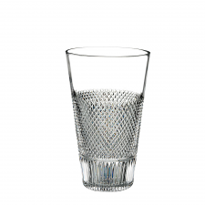 Waterford Diamond Line Vase 20cm