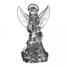 Waterford Angel Collectible