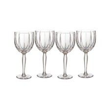 Marquis by Waterford Omega All Purpose Wine Set of 4