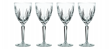 Marquis by Waterford Sparkle Goblet Set of 4