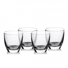 Marquis by Waterford Ventura Tumbler Set of 4