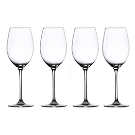 Marquis by Waterford Moments White Wine Set of 4