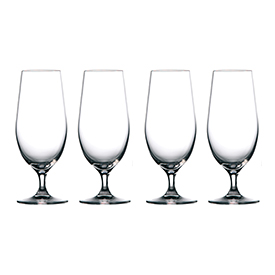 Marquis by Waterford Moments Pilsner Glass Set of 4