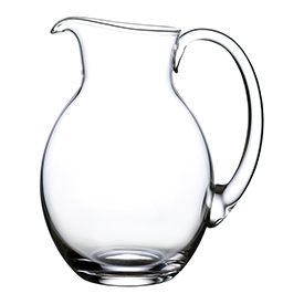 Marquis by Waterford Moments Round Pitcher