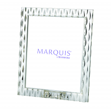 """Marquis by Waterford Rainfall Frame 8 x 10"""""""