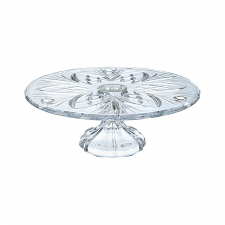 Marquis by Waterford Footed Cake Plate
