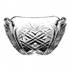 Waterford Crystal Dorchester Bowl 7in