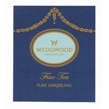 Wedgwood Tea Pure Darjeeling 25 Teabag