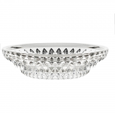 Rogaska Diamond Mini Bowl 12.3cm
