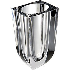 Rogaska Nova Vase 22cm