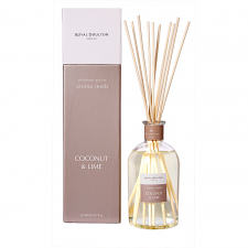 Royal Doulton Coconut & Lime Aroma Reeds