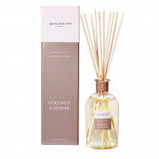 Royal Doulton Coconut & Vetiver Aroma Reeds