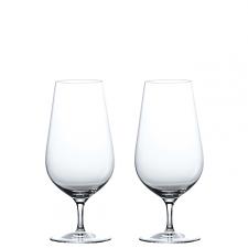 Wedgwood Globe Iced Beverage Pair