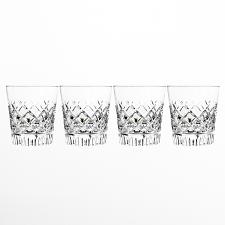Waterford Crystal Eastbridge DOF Set of 4