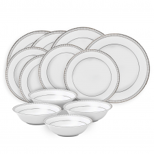 Royal Doulton Paramount Platinum 12 Piece Set