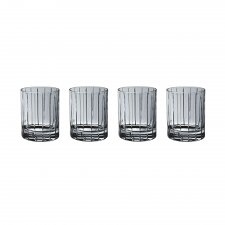 Stuart Crystal Caren Tumbler 320ml Set of 4