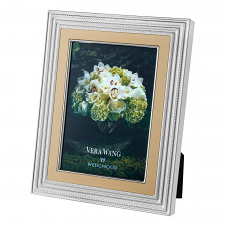 """Wedgwood Vera Wang With Love Gold Frame 8"""" x 10"""" (20 x 25cm)"""