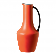 HemingwayDesign Jug Medium Orange 27cm