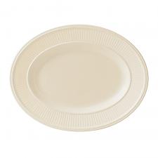 Wedgwood Edme Oval Platter 35cm