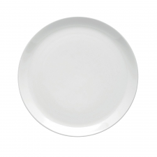 Barber & Osgerby Olio White Dinner Plate