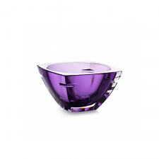 Waterford W Collection Bowl 17cm Heather