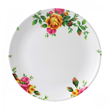 Royal Albert Outdoor Living Old Country Roses Platter 32cm