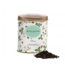 Wedgwood Wild Strawberry Picnic Tea in Caddy 100g