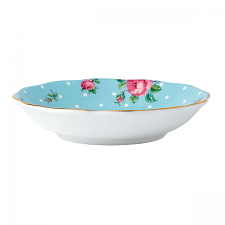 Royal Albert Polka Blue Bowl 14cm
