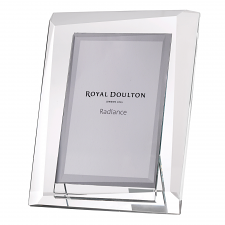 Royal Doulton Radiance Hexagonal '6x4' Frame