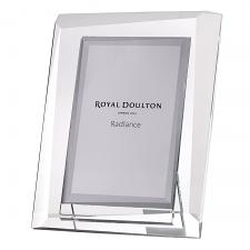 Royal Doulton Radiance Hexagonal '6x4' Frame