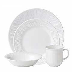 Wedgwood Nantucket 4 Piece Set