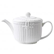 Wedgwood Nantucket 1ltr Teapot