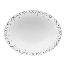 Waterford Lismore Pops Tableware Vegetable Dish 25cm