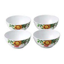 Royal Albert Outdoor Living Old Country Roses Bowl 15cm Set 4