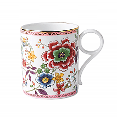 Wedgwood Archive Mugs Chrysanthemum