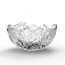 Rogaska Elements Earth Bowl 13cm