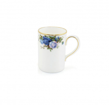 Royal Albert Moonlight Rose Tall Bone Mug